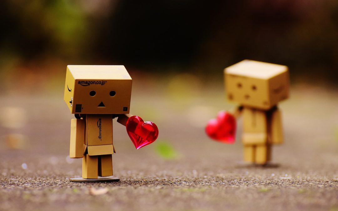 nazorg bij echtscheiding